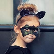 10 maquillages d pour enfants adorables ou
