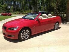 335i Hardtop Convertible by Sell Used Bmw 2008 328i Hardtop Convertible In
