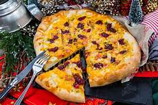 recipes christmas leftovers pizza hallmark channel