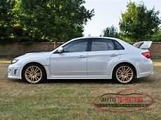 Subaru Impreza Iii 2 5 Turbo 300 Wrx Sti S Voiture D