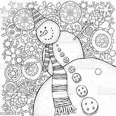 malvorlagen weihnachten merry