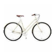 fahrrad für frauen chappelli classic vintage fahrrad f 252 r frauen hybrid