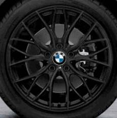 schwarze felgen 18 zoll langer autoh 228 user shop bmw alufelgen 3er reihe f30