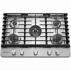 Kitchenaid Parts Florida by Kitchenaid Kcgs550ess 30 Quot Gas Cooktop W 17k Btu
