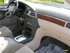 buy car manuals 2005 chrysler pacifica interior lighting light taupe interior 2004 chrysler pacifica standard pacifica model photo 38508383 gtcarlot com