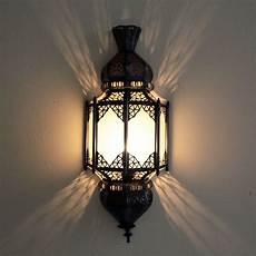 moroccan wall l wall light quot lafnati