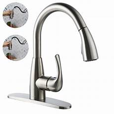 kitchen faucets ratings best in kitchen sink faucets helpful customer reviews