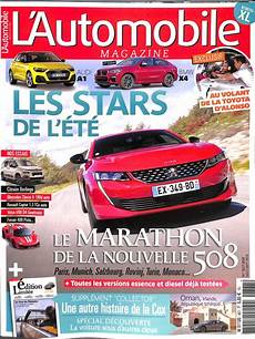 Abonnement L Automobile Magazine Abonnement Magazine Par