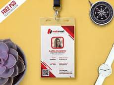 journalist id card template free stationery psd psd