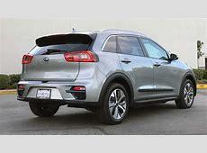 Exclusive: Kia Reveals Details On Niro EV Launch & EV