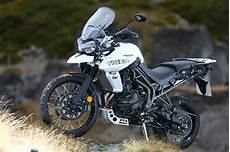 triumph tiger 800 xca 2018 uk road and road review
