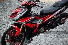 Mx King Modif Touring by Modifikasi Mx King Cxrider