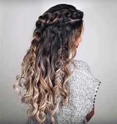 bohemian style 101 3 easy boho hairstyles college fashion
