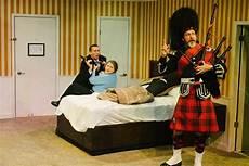 Farce Script by Unnecessary Farce At Keegan Theatre Review Dc Theatre