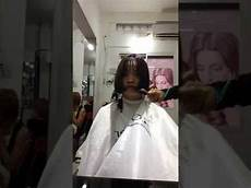 forced haircut student vol 114 youtube