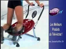ab circle pro appareil fitness abdos best of tv