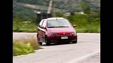 Fiat Punto Gt Davide Cironi Drive Experience