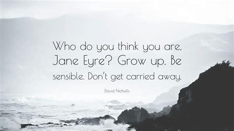 Jane Eyre Passages