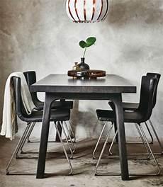 ikea mobili sala da pranzo tavolo vastana e lada overud by ikea mobili e idee d