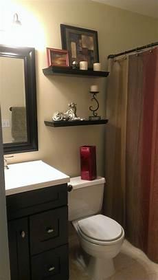 Bathroom Ideas Earth Tones by Small Bathroom With Earth Tone Color Scheme