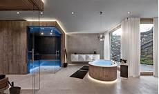 badezimmer mit whirlpool gasteiger bad kitzb 252 hel exklusive einblicke in 2019