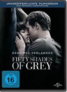 fifty shades of grey 1 geheimes verlangen dvd filme