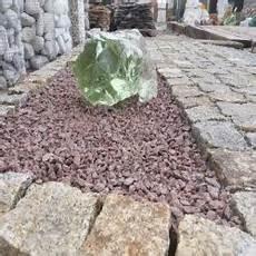 schotter menge berechnen granit schotter raudona rot in big bag natur steine org