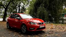 Seat Ibiza Fr Facelift 2015 Test Review