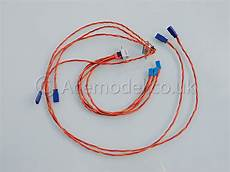 Wiring Harnes Uk by Wiring Harness