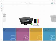 niveau encre imprimante hp windows 10 hp printers how to check ink or toner levels hp