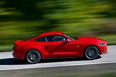 Ford Mustang Konfigurator Gl 252 Ht V8 Und Vierzylinder