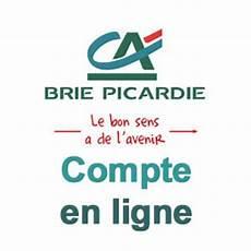 Www Ca Briepicardie Fr Compte En Ligne Cr 233 Dit Agricole