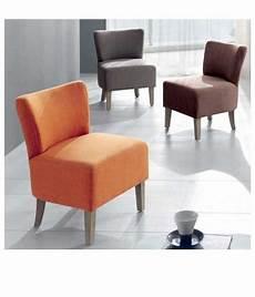 petit fauteuil design sans accoudoirs cocktail scandinave