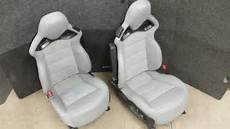 c7 competition sport seats for sale gray corvetteforum