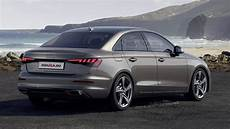 2020 audi a3 here s a pretty accurate at the sedan carscoops