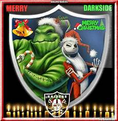 merry christmas the darkside raiders football pinterest feelings the o jays and raiders