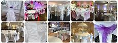 chair cover hire in liverpool ozzy events