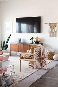 Aspyn S Living Room Makeover Reveal Boho Living Room