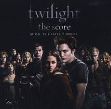 Twilight Biss Zum Morgengrauen Score Auf Audio Cd