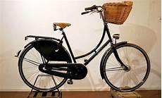 Hollandrad Mit Korb Vorne - hollandrad fietsen hollandrad