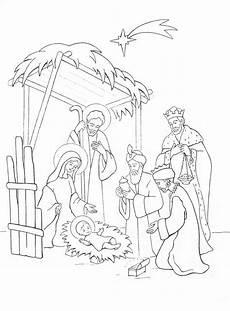 ausmalbilder weihnachten jesuskind ausmalbilder