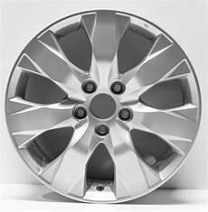 honda 63934sr oem wheel 42700ta0a81 oem original alloy