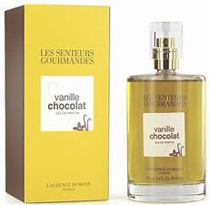 vanille chocolat laurence dumont perfume a fragrance for