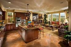 open concept kitchen and family room kitchen family room combo paint colors top family room