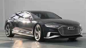 Audi A9 Avant Concept Car 2015/ Ауди А9  YouTube