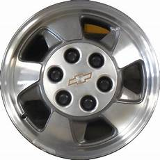 tire pressure monitoring 2003 chevrolet astro free book repair manuals chevrolet avalanche 1500 wheels rims wheel rim stock oem replacement