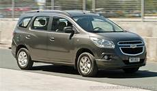 2014 chevrolet spin 1 5 ltz car reviews