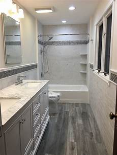 remodeled bathroom ready for 2018 monk s home improvements