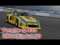 Spezial Tourenwagen Trophy Porsche Dp 935 Inboard In