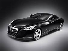 Most Expensive Car The MayBach Exelero – Design Limited